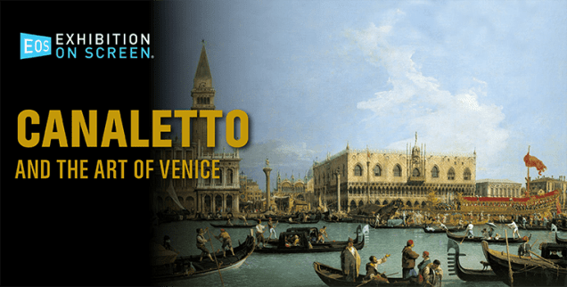 Image result for Canaletto and the Art of Venice Film