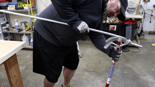small resolution of if you ever need to learn about bending conduit i highly recommend sparky channel on youtube i learned a great deal from that channel when i was upgrading