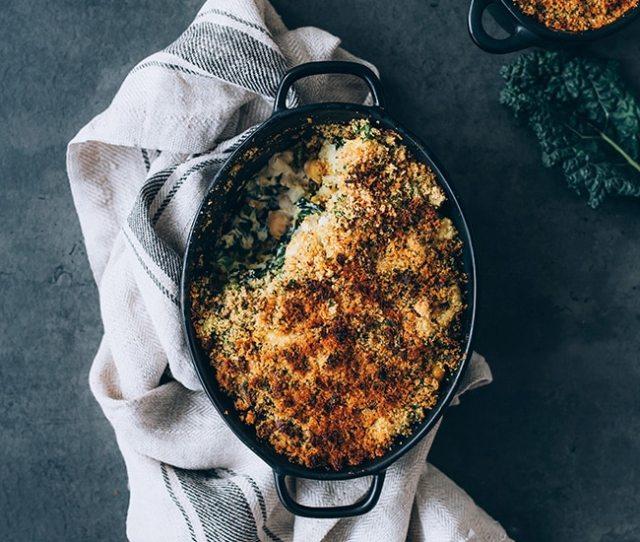 Veggie Loaded Casserole Perfect For The Thanksgiving Dinner Vegan Thanksgiving