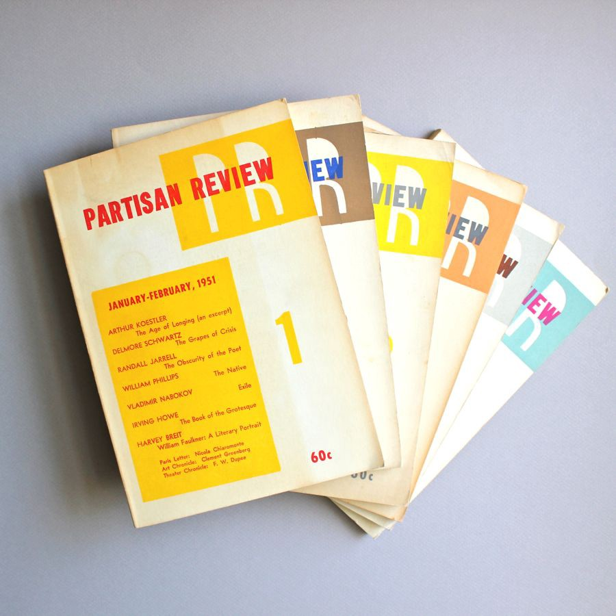 partisanreview