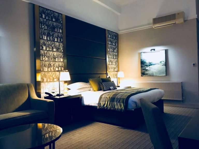 The ABode Hotel Glasgow