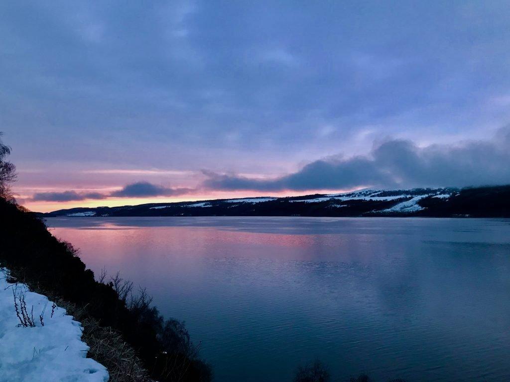 Loch Ness Inverness