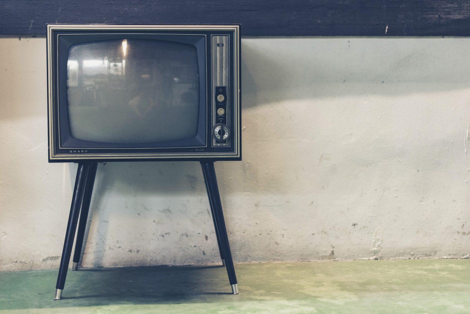 Scottish Inventions - TV