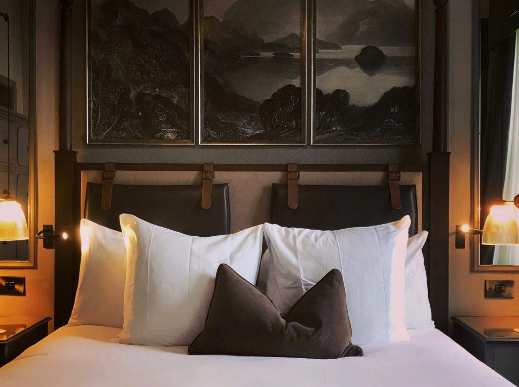 The Principal Hotel Edinburgh Review
