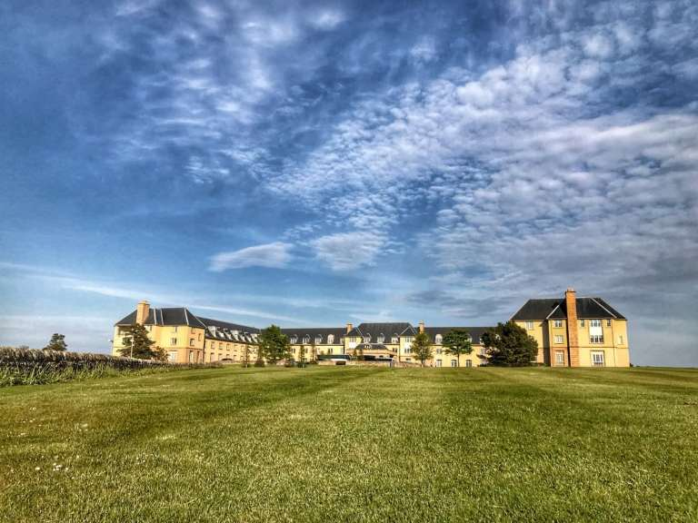 Fairmont St Andrews Review