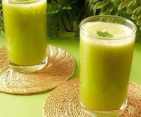 Sugar cane juice for health