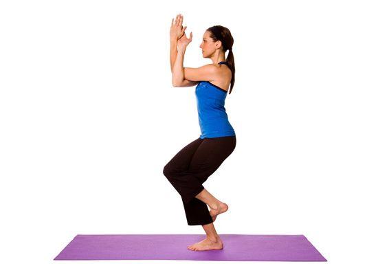 5 Yogasanas for Stress management