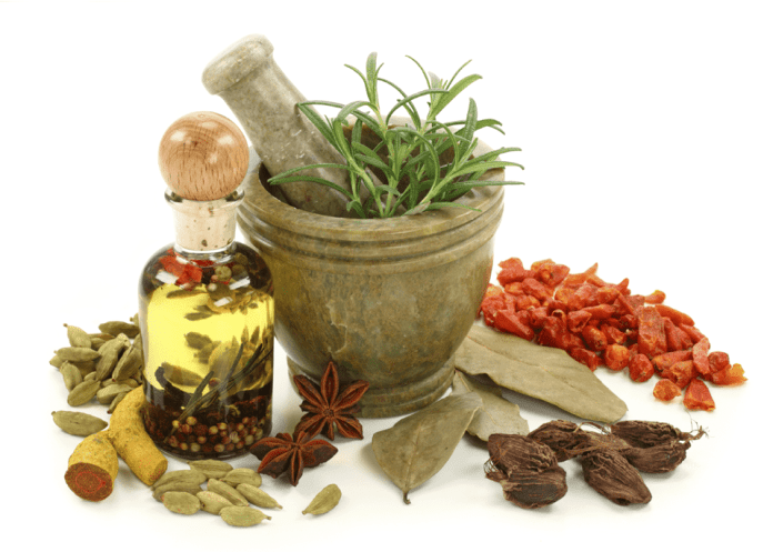 Natural Remedies to cure diseases