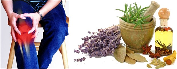 ayurvedic herbs for pellegrini stieda syndrome treatment