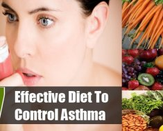 Herbal Remedies & Natural Treatment for Asthma