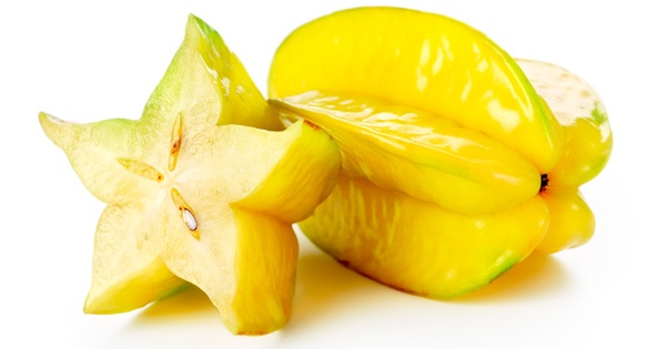 Star fruit is the best Fruits for Diabetes patients