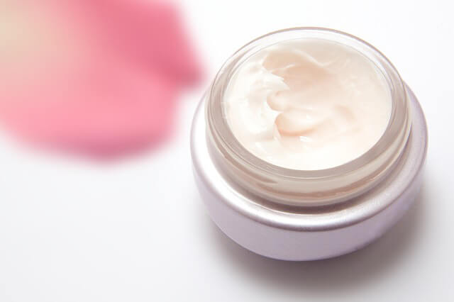 Anti-Aging-cream for wrinkles