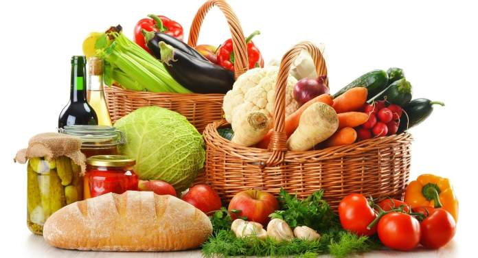 Foods to increase platelet count
