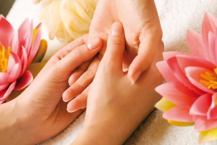 acupressure treatment