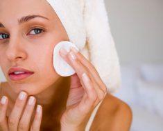 natural skin toner