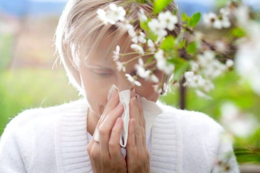 Home Remedies To Prevent Allergies