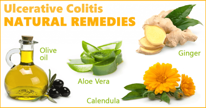 Natural Treatment for Ulcerative Colitis