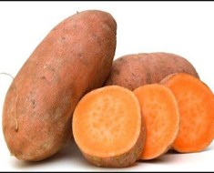 Top 10 Health Benefits of Sweet Potato