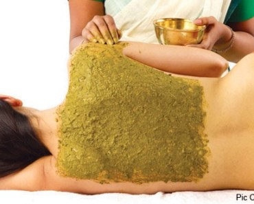 Ayurvedic Treatment of Psoriasis