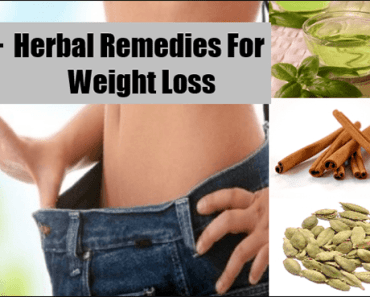 4 Amazing Herbal Remedies for Weight Loss-Ayurvedic Herbal Medicine