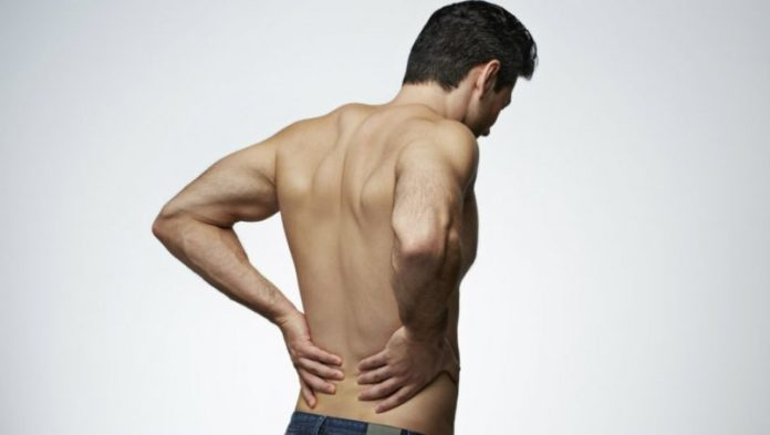 Relieving Back Muscle Pain