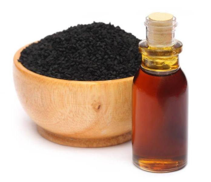 black seed oil health benefits