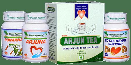 ARJUNA TEA