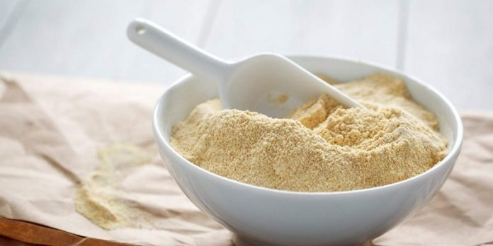 homemade bathing powder