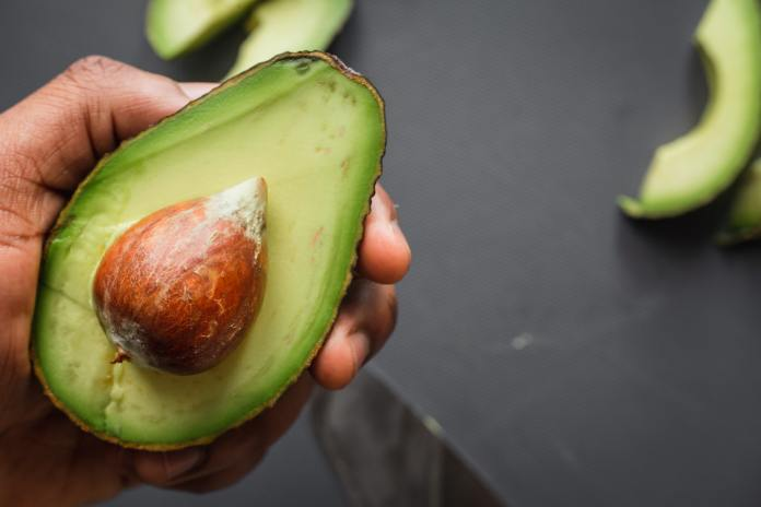 clean your liver naturally - eat avocado