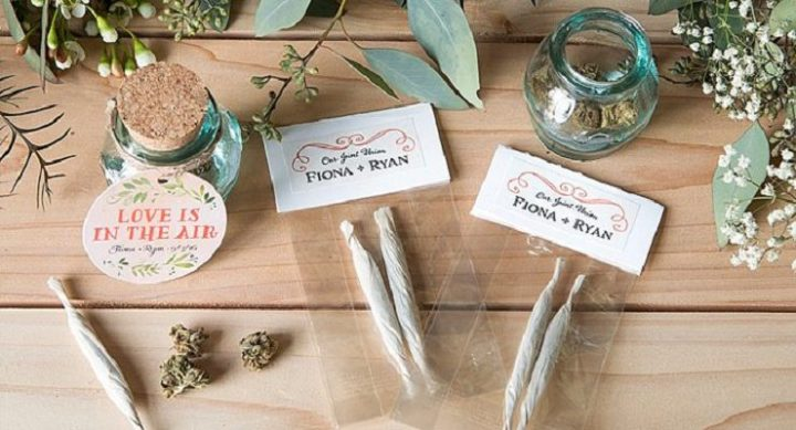 Image result for weed weddings