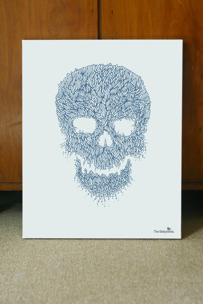 skull_poster04