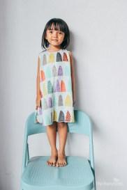 Minami Dress