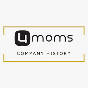 4moms Company History: Reinventing Products For Parents