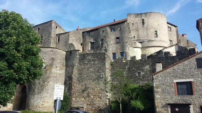 trip castle