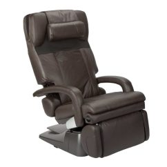 Massage Chair Store Vanity White Fur The Back Human Touch