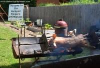 Pig Roast Prep for The aPORKalypse