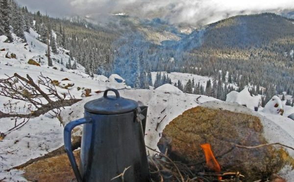 Cowboy Medicine – An Outdoor Brew For You