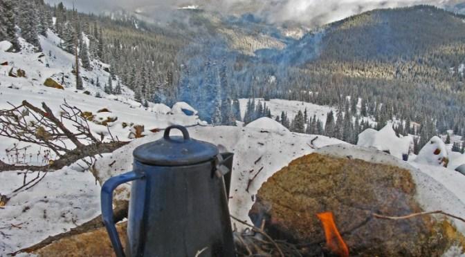 Cowboy Medicine – An Outdoor Brew For You