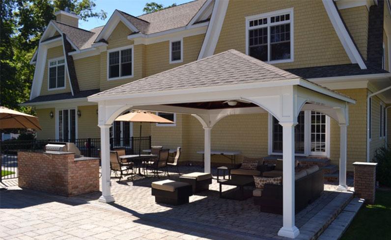 Outdoor Entertainment Area Ideas 7 Backyard Entertaining Spaces