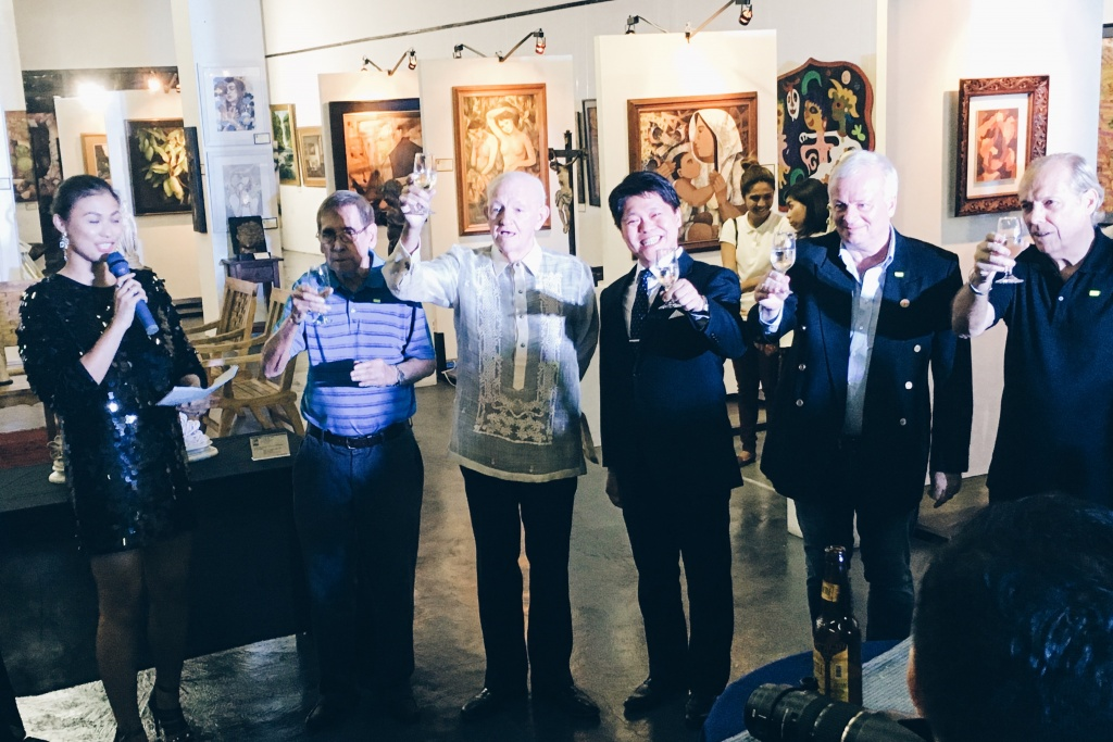 A Century Of Philippine Art: 100 Art Collections at Century City Mall