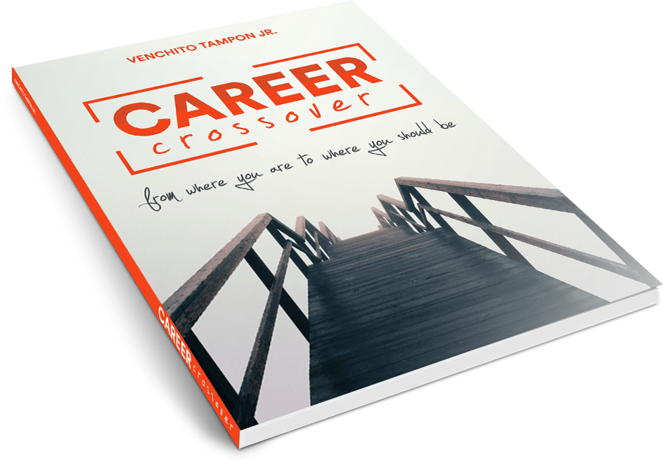 Book Review: Career Crossover | From Where You Are To Where You Should Be