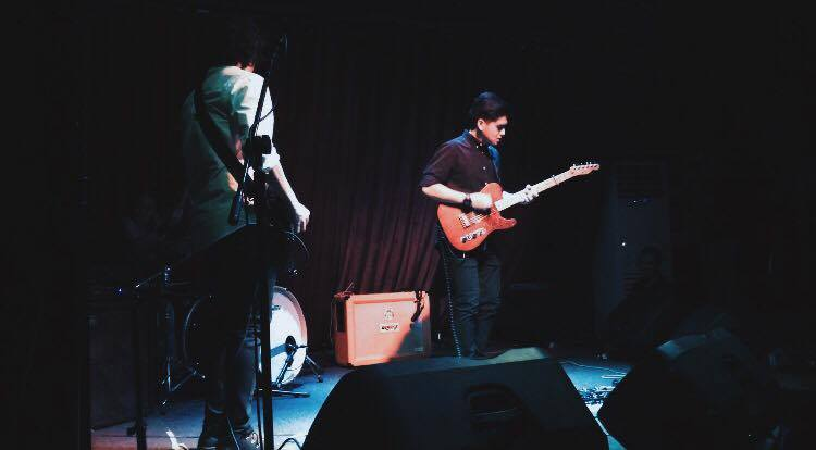 My Thoughts On: Music x Indie Music Scene