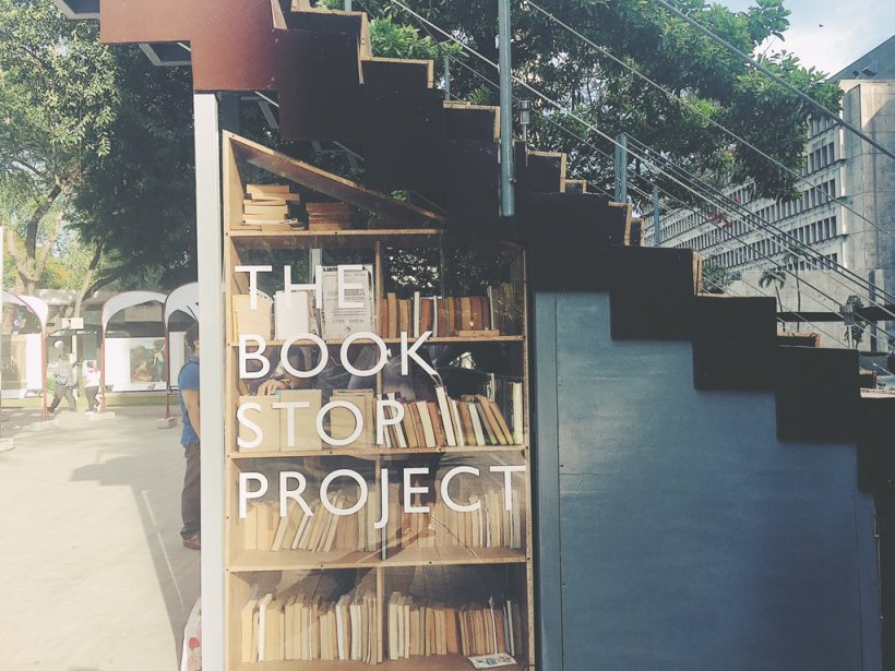 The Book Stop Project Blind Date With A Book
