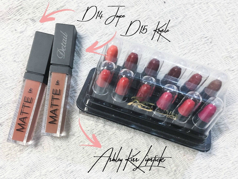 http://www.thebaeblogs.com/lipstick haul/ | International Lipstick Day | The Bae Blogs by Bae Milanes
