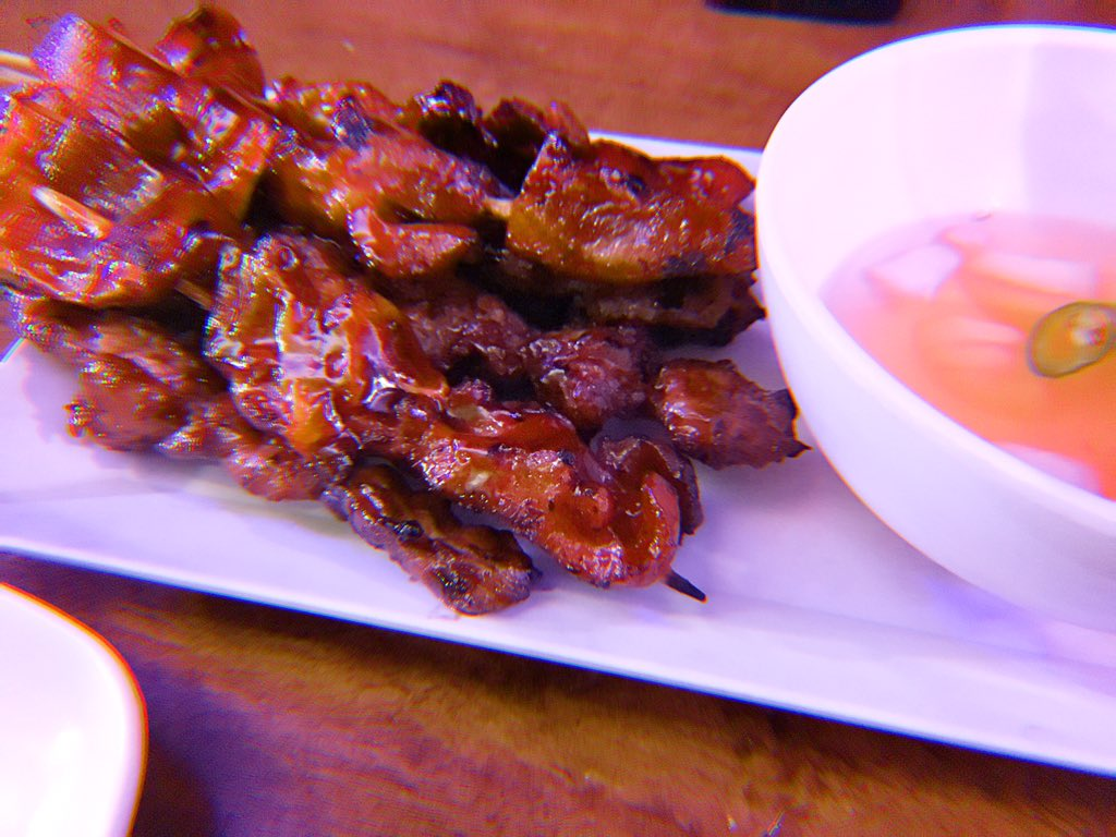 DANS Restobar | Shaw Boulevard Mandaluyong City | Restaurant and Food Review | The Bae Blogs by Bae Milanes
