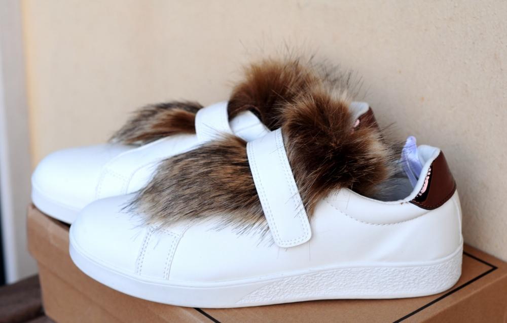 sneakers scarpe pelo primark