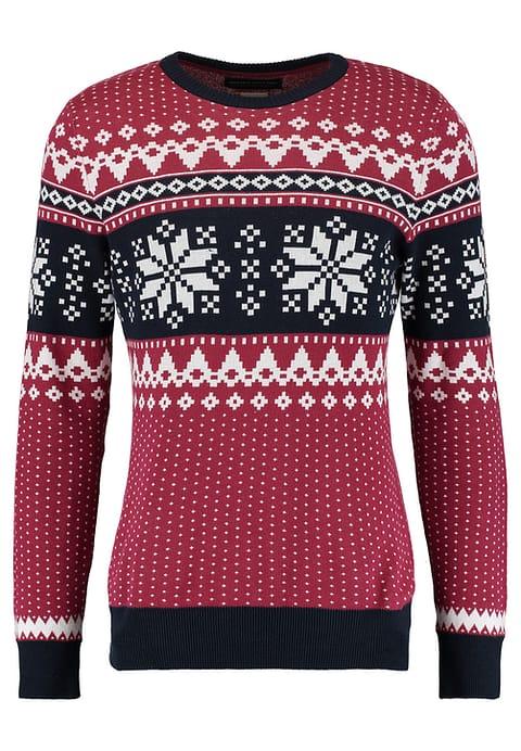 maglione natalizio maschile