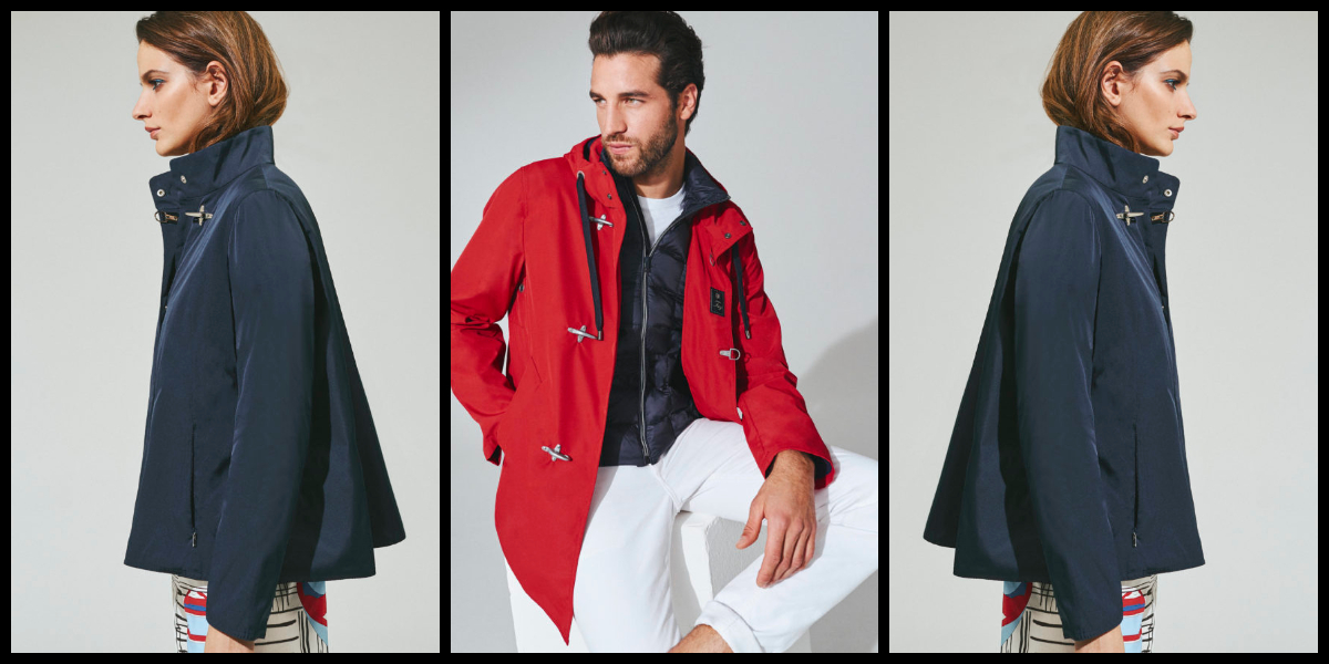 b8214a5f81d6 Abbigliamento per uomo e donna  le proposte dei più famosi Brand ...