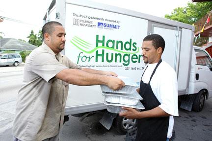 Image result for hands for hunger