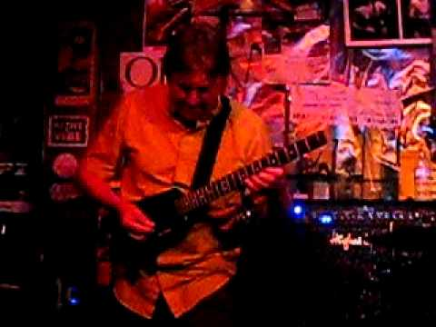 Tribute To Allan Holdsworth